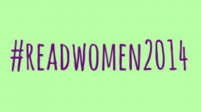 #Readwomen