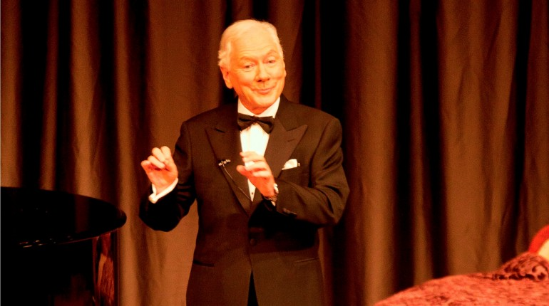 Gay Byrne Net Worth