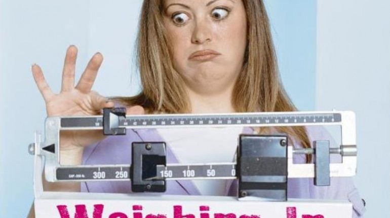 Image result for weighing in
