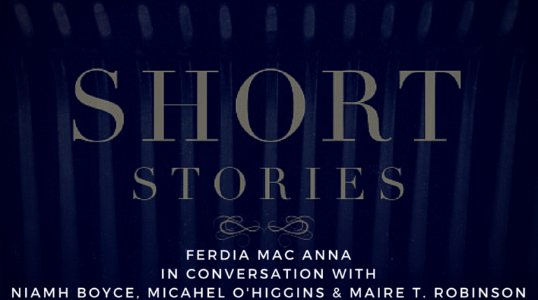 The Short Story: Windows Into Other Worlds – A Panel Discussion