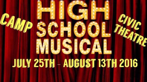 Camp High School Musical
