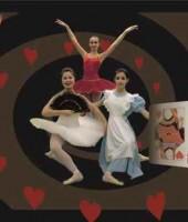 Alice Grainne McArdle School of Ballet