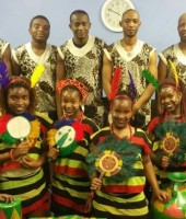 Festival of African Music and Cultures