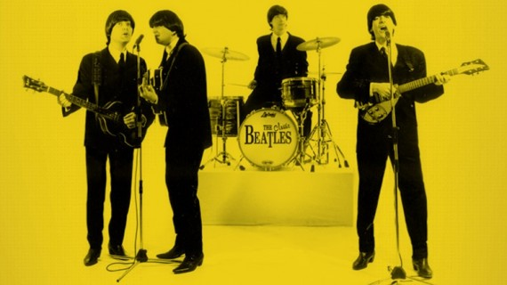 The Classic Beatles: 25th Anniversary Show