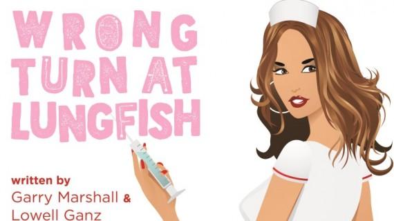 Wrong Turn at Lungfish
