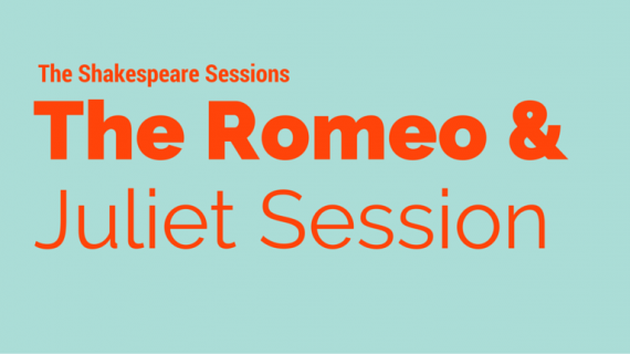 romeo and juliet sessions
