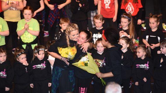 LD Dance november