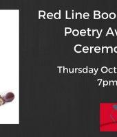 Poetry Award Ceremony