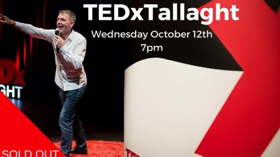 tedx-sold-out