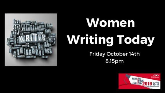 Women Writing Today