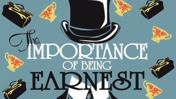 Importance of Being Earnest 770 x 430