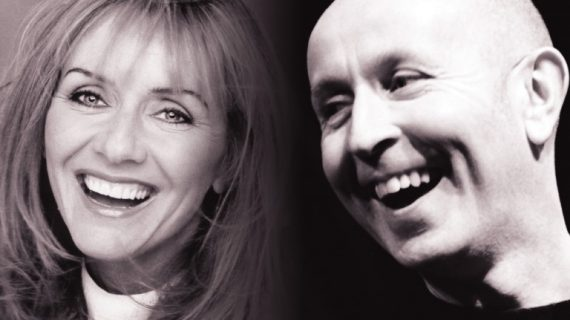 Frances Black & Kieran Goss Reunion
