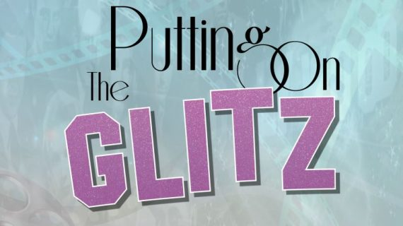 Putting on the Glitz