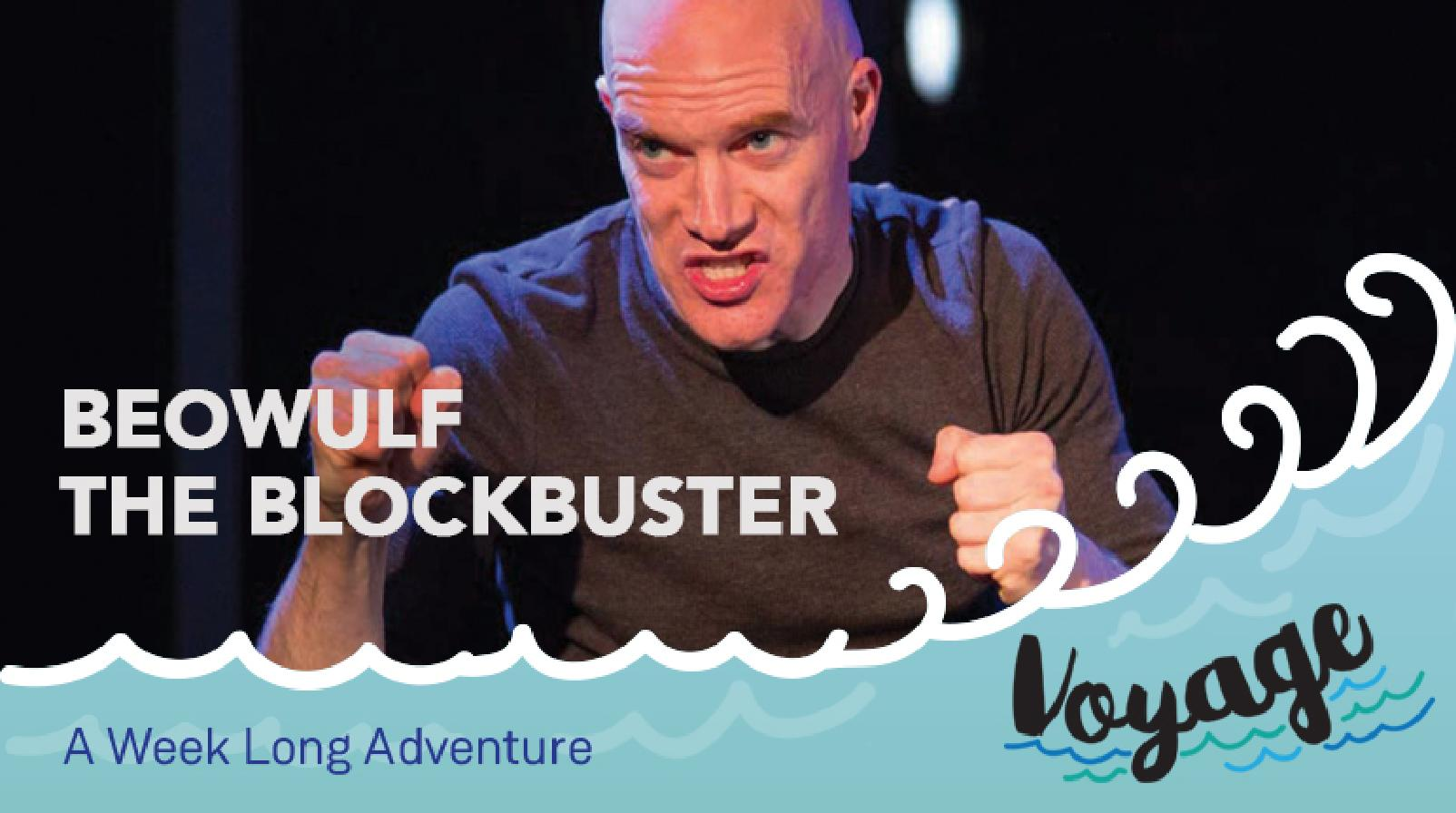 Beowulf The Blockbuster