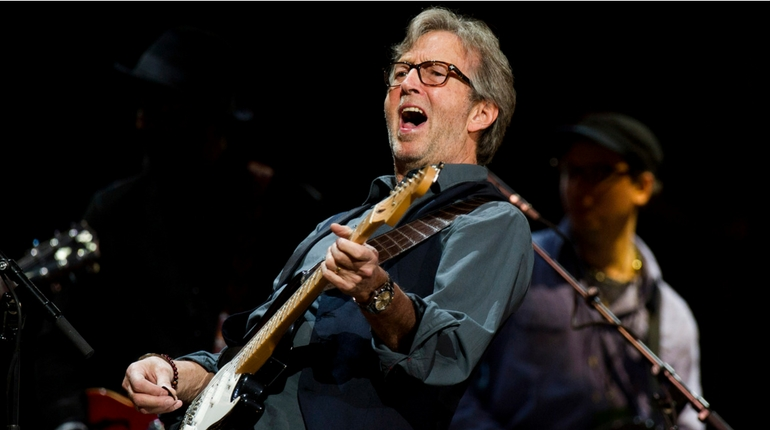 Slowhand – An appreciation of Eric Clapton-770 x 430