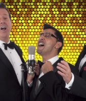 The Rat Pack Live