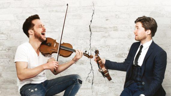 Vladimir and Anton