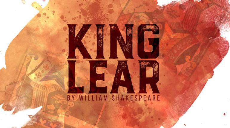 Bull Alley - King Lear