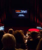 Tedx -Tallaght