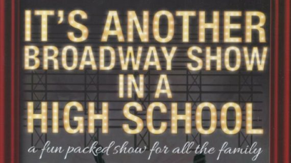 Just Another Musical in a High School