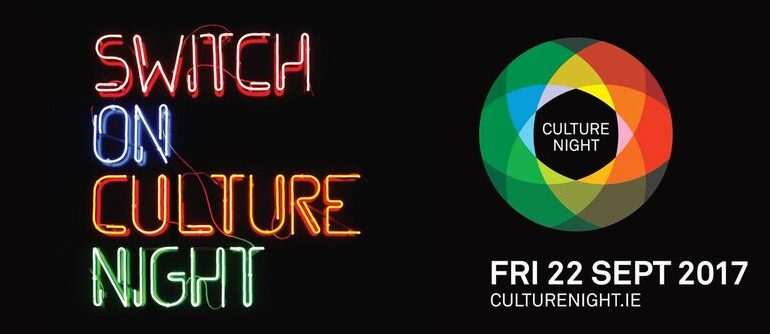 Culture Night 2017 Civic Theatre
