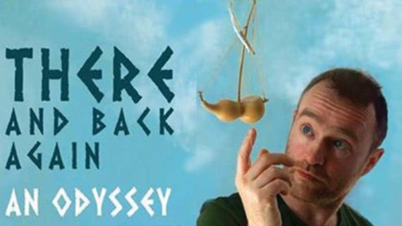 There and Back Again: An Odyssey