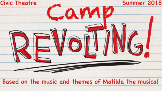 Camp Revolting