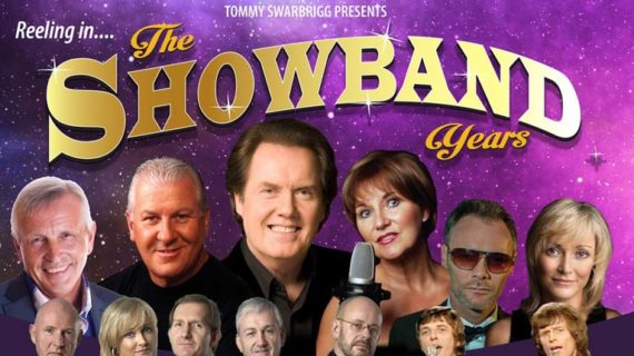 Reeling in the Showband Years 2018