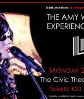 Amy Winehouse Civic Theatre 770x430