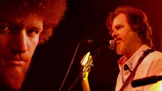 The Legend of Luke Kelly Civic Theatre 770 x 430