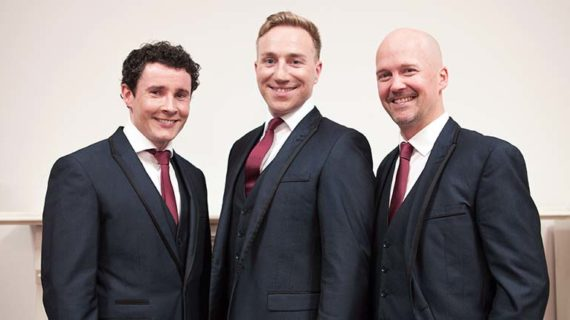 the three tenors Civic theatre 770x430
