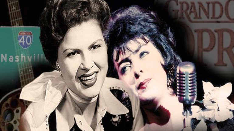 Patsy Cline Civic Theatre 770x430