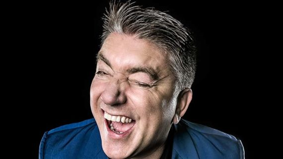 Pat Shortt: How's tings? Civic Theatre 770 x 430