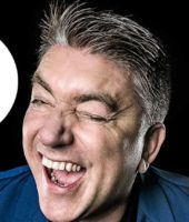 Pat Shortt - Civic Theatre 2018 Sold Out