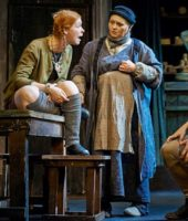 Cripple of Inishmann Martin McDonagh Civic Theatre 770x430