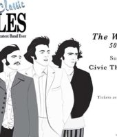 The Classic Beatles - Civic Theatre 2018