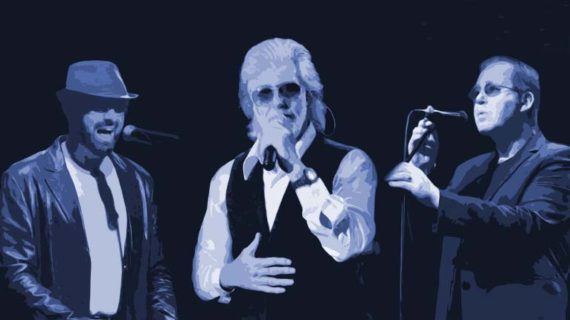 Civic Theatre - The Bee Gees Story - Nights on Broadway 2018