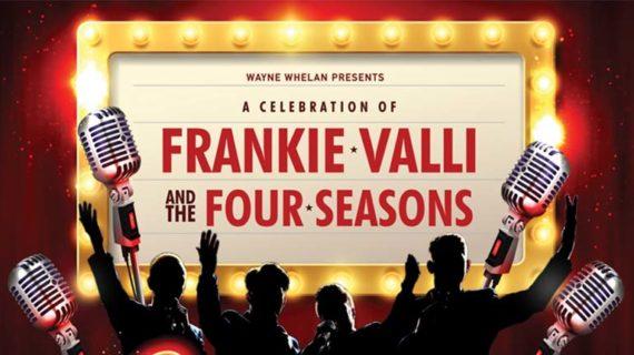 Frankie's Guys - Civic Theatre 2018