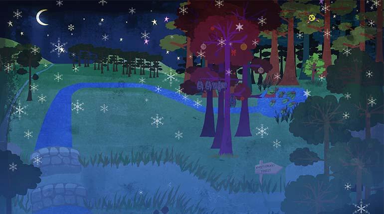 Civic Theatre - Winter Wish 2018
