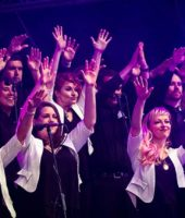 Civic Theatre - Dublin Gospel Choir 2018