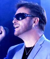 Civic Theatre - George Michael Tribute Show 2018