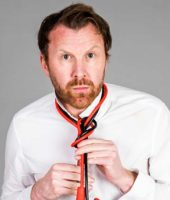 Civic Theatre - Jason Byrne 2019
