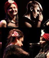 Ladies in the Blues - Civic Theatre 2018