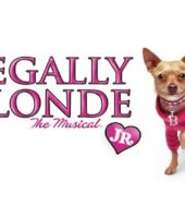 Civic Theatre - Legally Blonde The Musical Jr - 2018