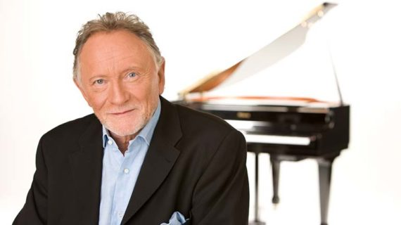Civic Theatre - Phil Coulter 2018