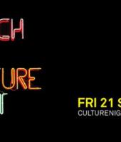 Culture Night 2018 - The Civic Tallaght 2018