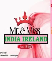 Mr & Miss India Ireland